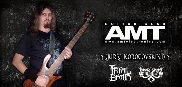 Yury & AMT